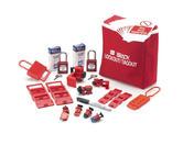 Brady 805909 Electrical Lockout \ Tagout Kit