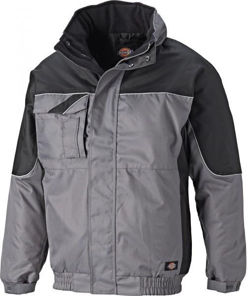 selected material coupon code hot-selling genuine Dickies Industry Men Winter Jacket Waterproof Bomber, Size - Small