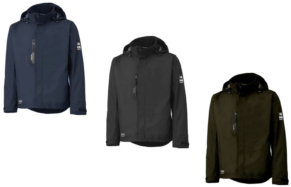 outlet boutique highly praised cost charm Helly Hansen Waterproof Haag Jacket 71043 - Various Colours