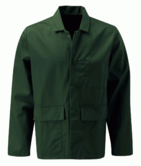 Orbit International PLJ Centaur Men FR Jacket Flame Retardant Green, Size - Large
