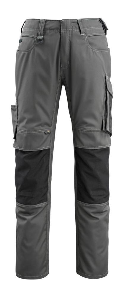 Mascot Mannheim 12679-442 Work Trousers with CORDURA Kneepad Pockets