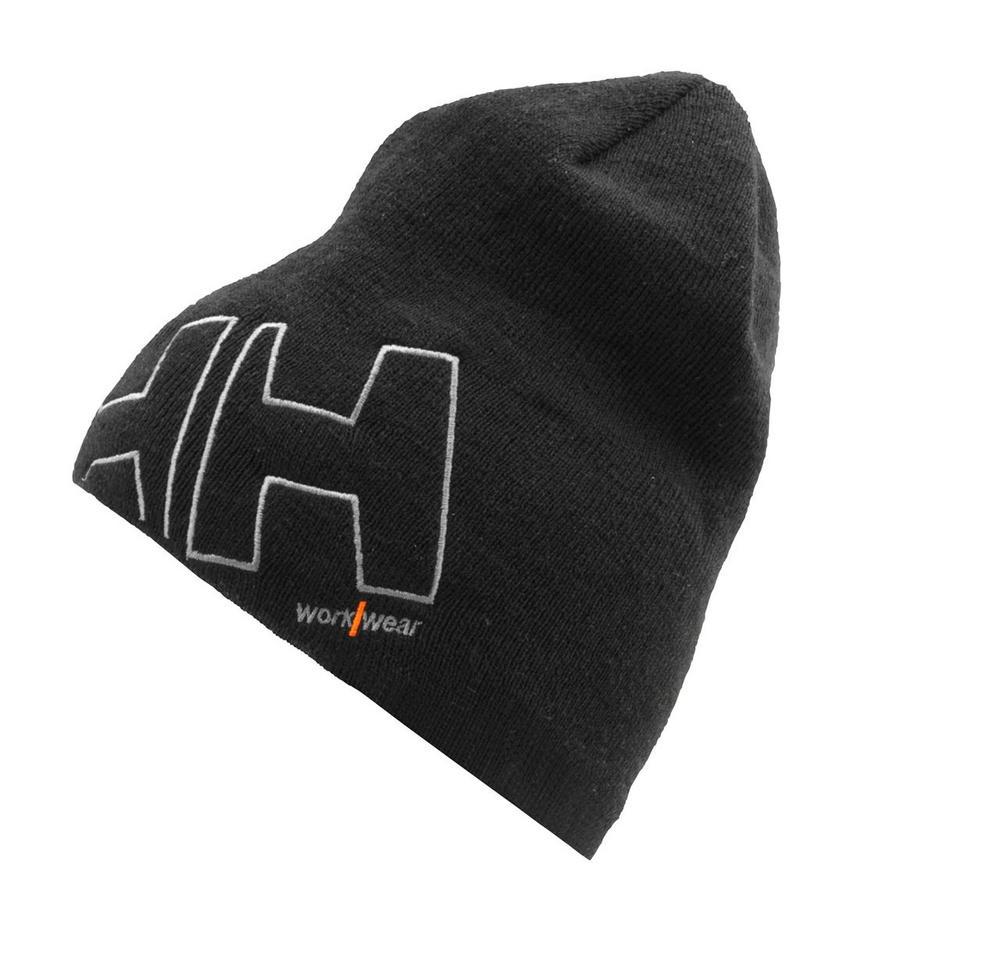 Helly Hansen WW Beanie Winter Hat 79830 Unisex Black