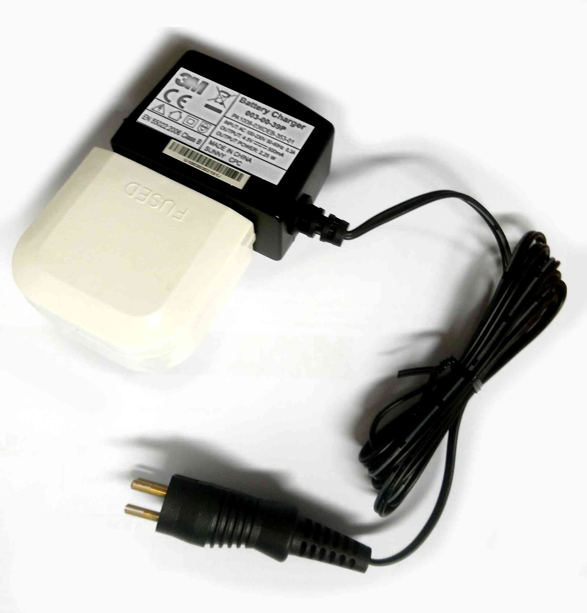 3m 240v Charger Battery 003-00-38p