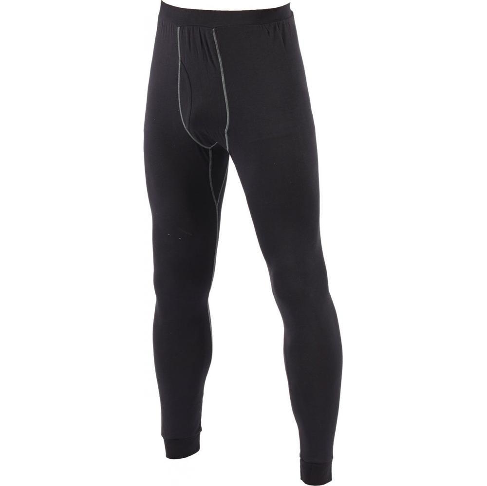 Dickies TH50000 Base-layer Men Thermal Long Johns Black