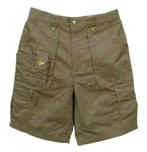 Dunlop PNT501 Men Cargo Shorts