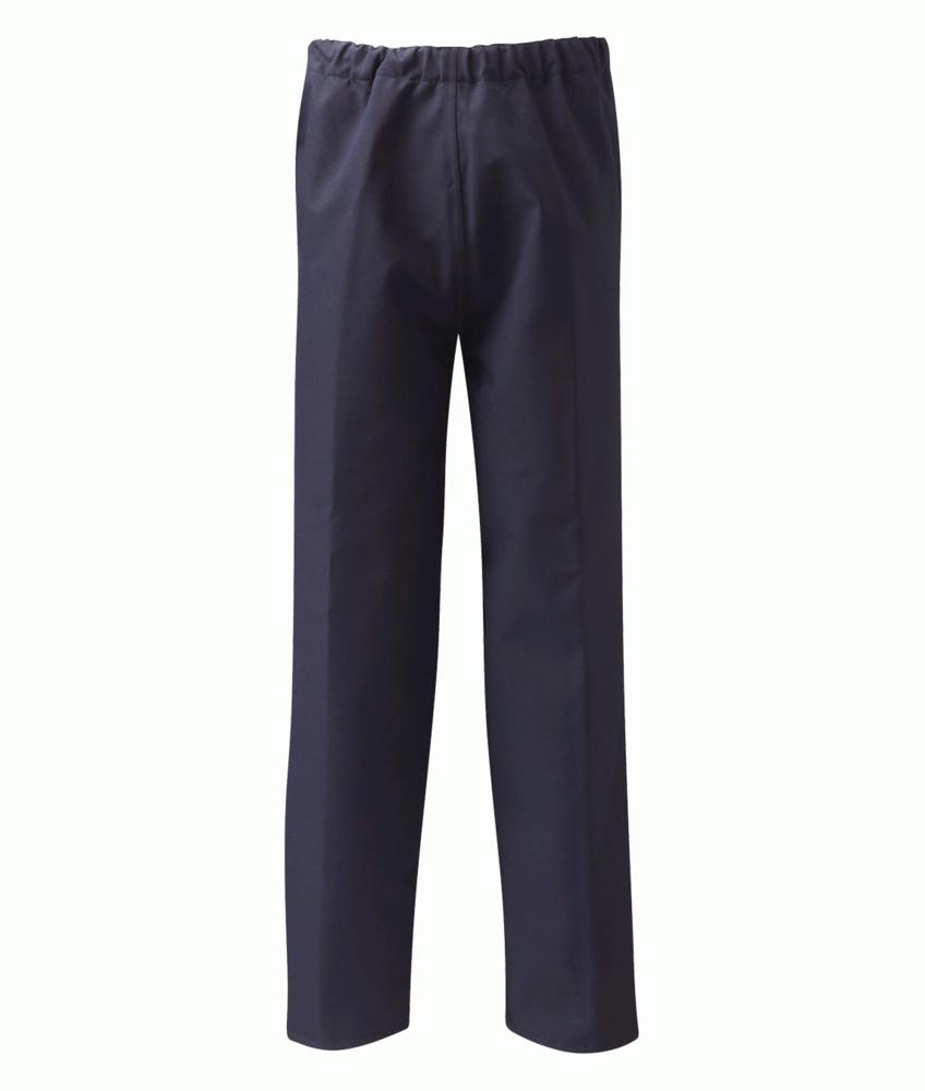 Orbit International GB2T Ebro Navy Waterproof Gore-Tex Lined Trousers