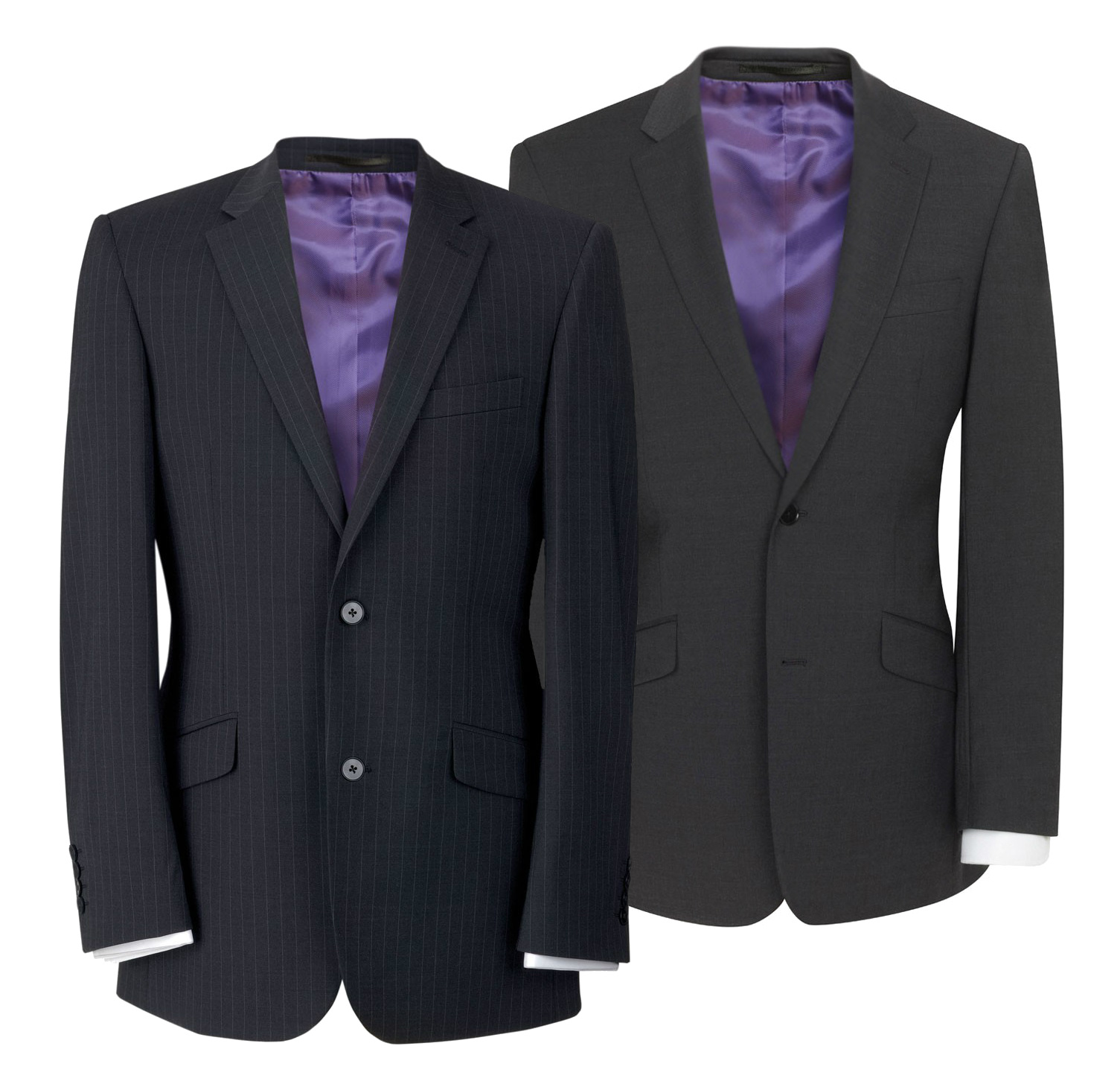 9a154bc825884 Brook Taverner Avalino 5647 Single Breasted Tailored Fit Jacket