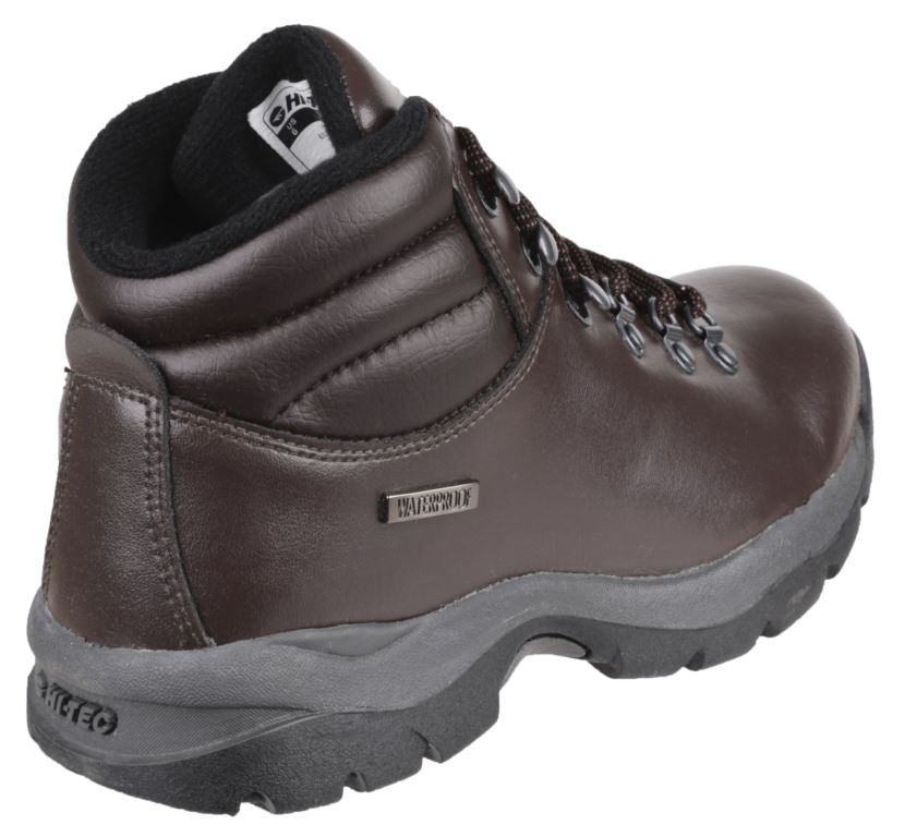 Hi Tec Safety Shoes Prices