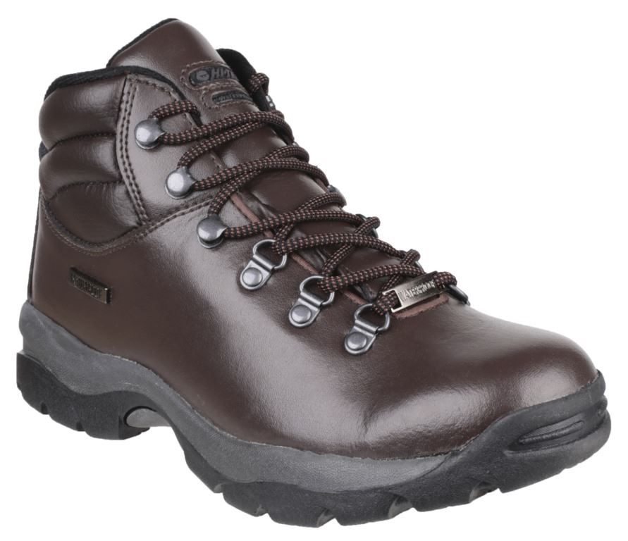 Hi-Tec Eurotrek Waterproof Womens' Hiker Boots