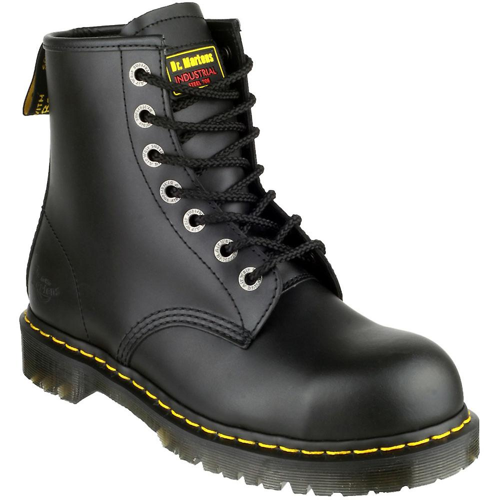 Dr Martens Icon FS64 Steel Toe Cap High-cut SB Work Safety Boots