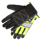 Ansell ProjeX 97-510 Spandex Hi-Vis Knuckle Protection Glove