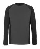 Mascot 50568 Bielefeld Men T-shirt Long Sleeve, Size - 3XL