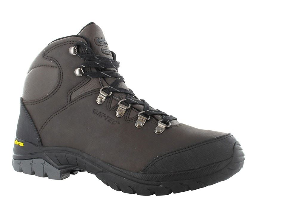 Hi-Tec Jura Waterproof Men's Hiking Boot