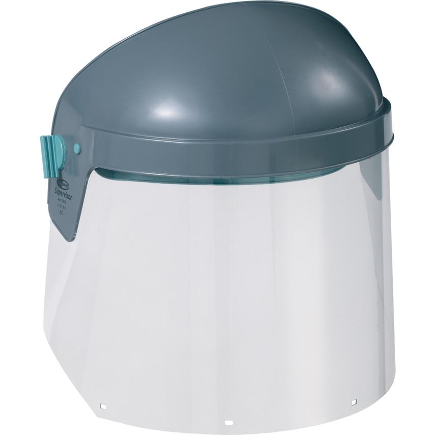 Honeywell 1002316 Supervisor SV9PCH Polycarbonate Visor Clear