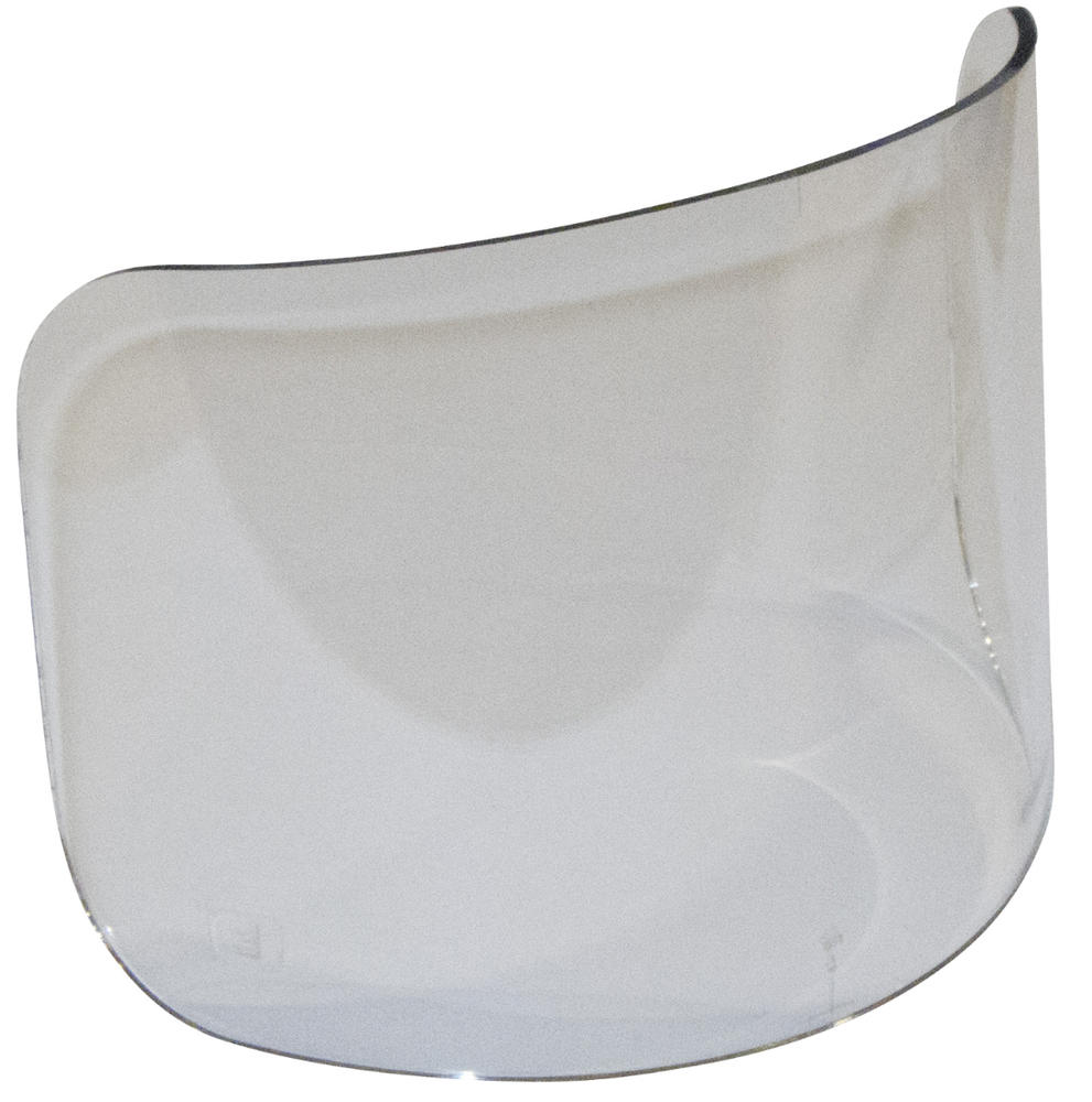 Arvello Sari Mask Uncoated Polycarbonate Replacement Visor Clear