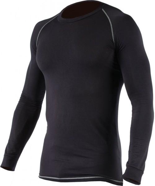 Dickies TH50100 Baselayer Men Thermal Vest Black