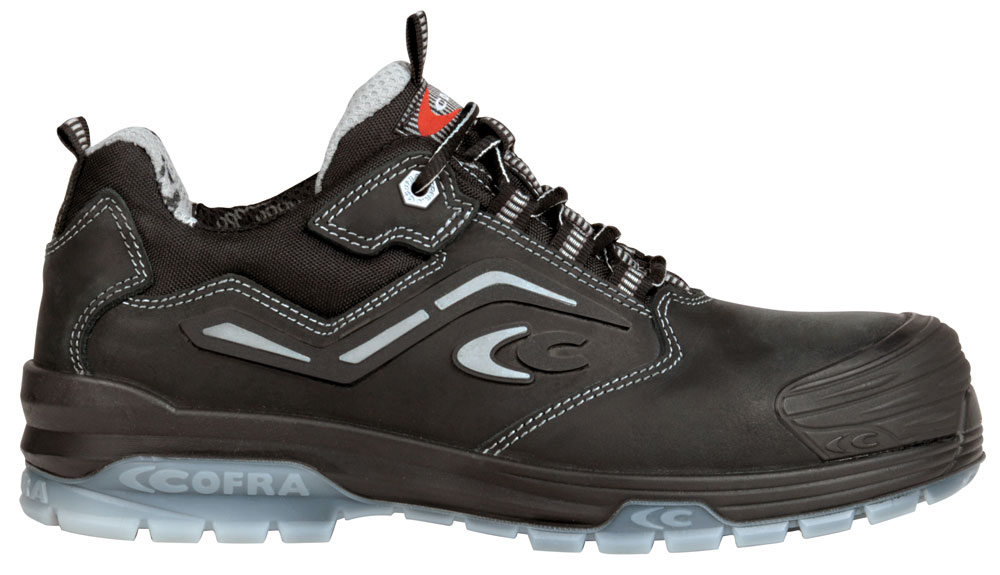 Cofra Monet Metal Free Composite S3 SRC Safety Work Shoes