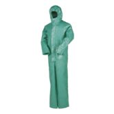 Sioen 5967 Essen Chemical Protection Hooded Chemtex Coverall