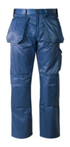 Snickers 5592 Craftsmen Duratwill Holster Pockets Work Trousers