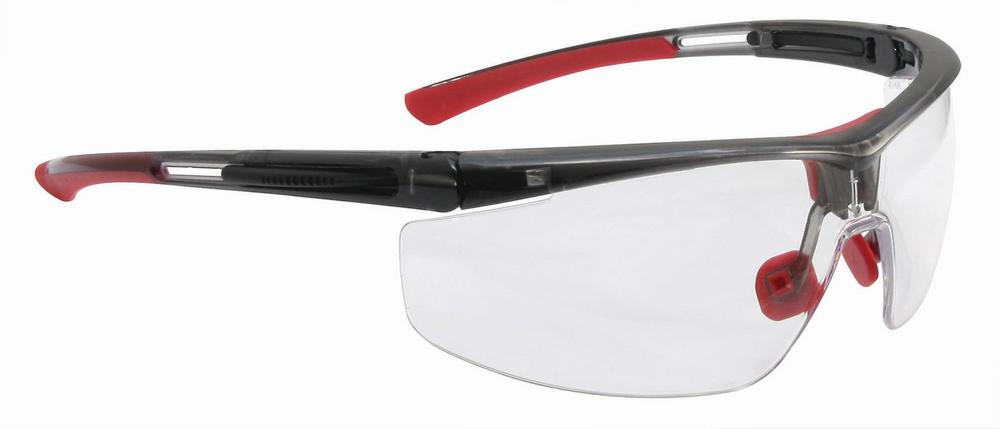 Honeywell Adaptec Safety Anti-fog Anti-static & Scratch-resistant Glasses