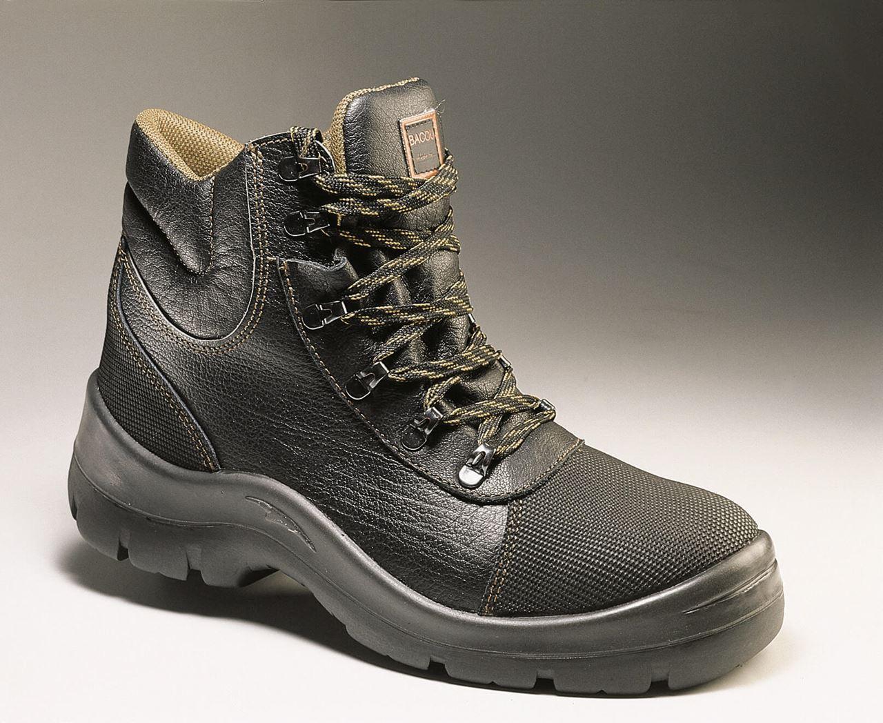 low priced b56db 36846 Honeywell Bac'Run Non-Metallic Toe Cap Ultra-light 716 S3 Safety Boots