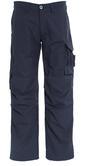Tranemo 6020 Tera Men FR Trousers Metal-Free Arc Flash Protection