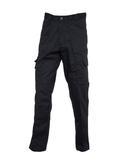Uneek UC903L Men Action Trouser Polycotton Black
