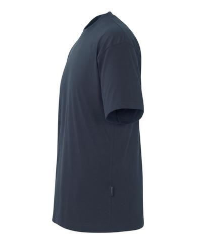 81a6d25f3bc Mascot 00782 Java Short Sleeve Navy T-Shirt