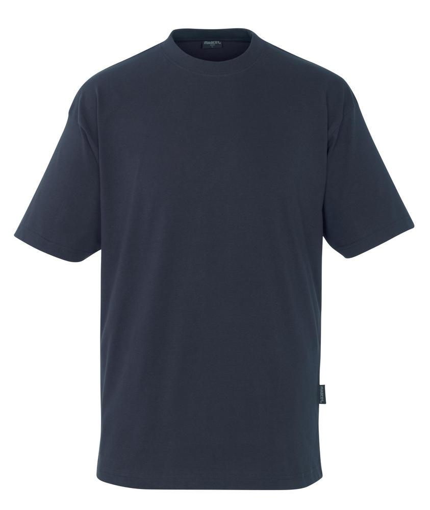 Mascot 00782 Java Short Sleeve Navy T-Shirt
