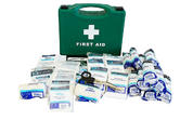 QF1625 First Aid Workplace Kit Compliant To HSA Regulations - Up to 25 Employees