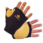 Impacto 502-20 Vibration & Abrasion Fingerless Anti-Impact Glove