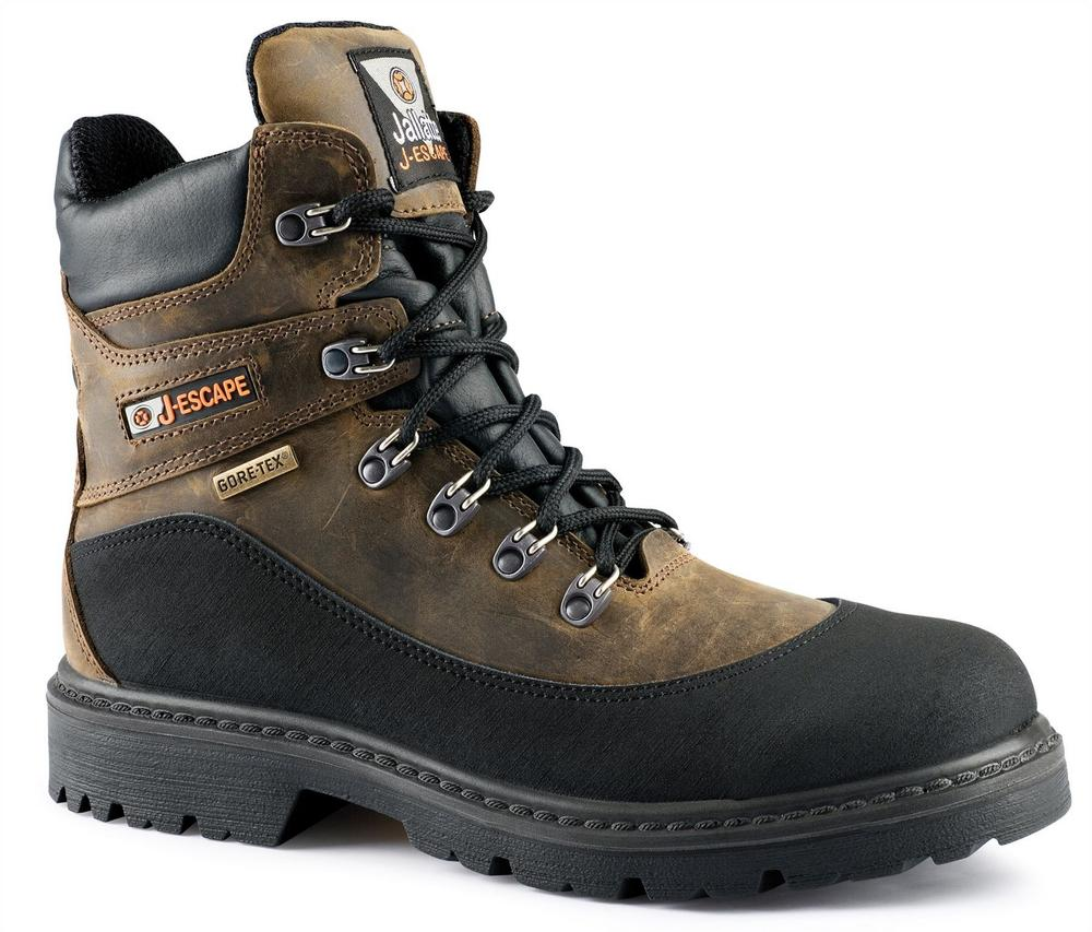 Jallatte Jalacer JJE23 GORE-TEX Composite Safety Boot
