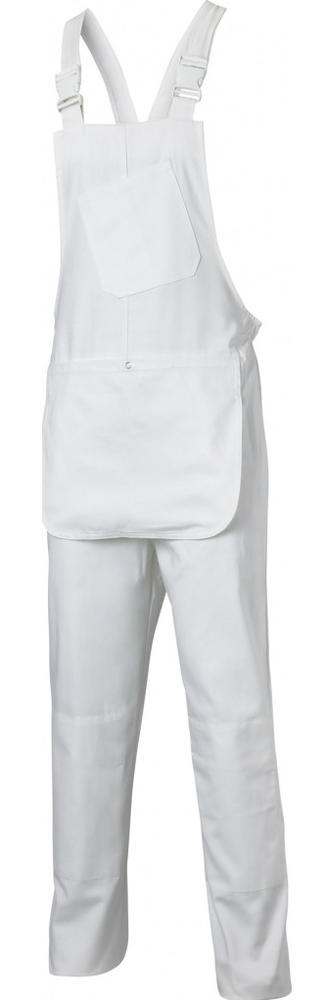 Dickies WD650 Painters Bib and Brace with Reinforced Knees