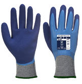 Portwest AP81 Liquid Pro HR Waterproof Cut Resistant Work Gloves