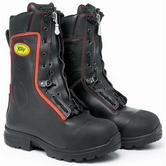 Jolly 9055/GA Firefighter & Chainsaw Waterproof Boots GORE-TEX®