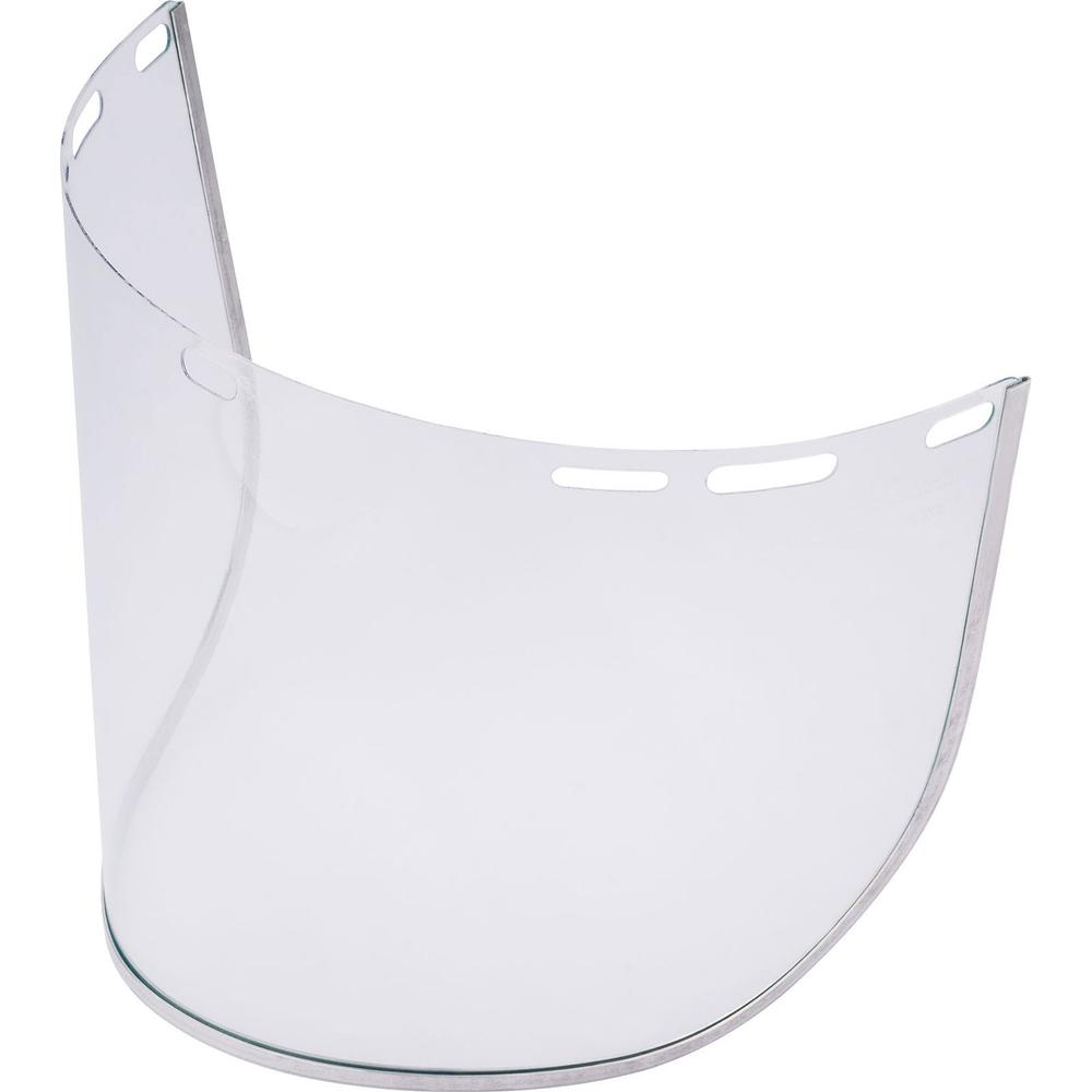 Arvello Polycarbonate Clear Replacement Visor Faceshield 8 inch