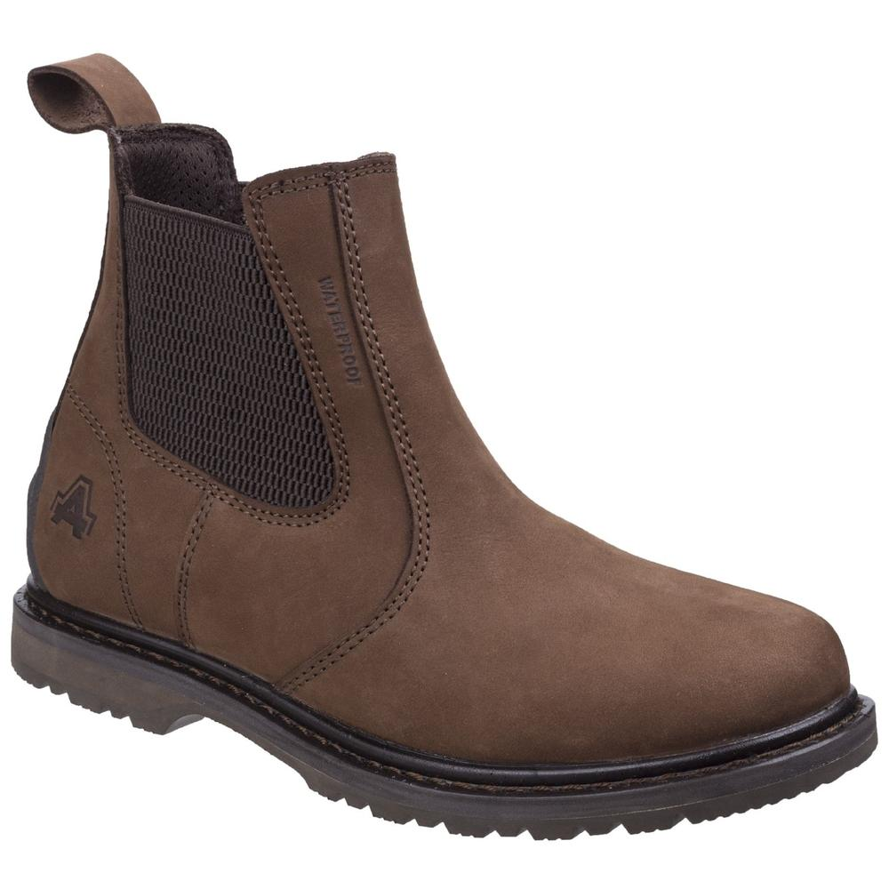 Amblers Aldingham Waterproof Occupational Dealer Boots
