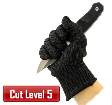 Cut resistance - Level 5