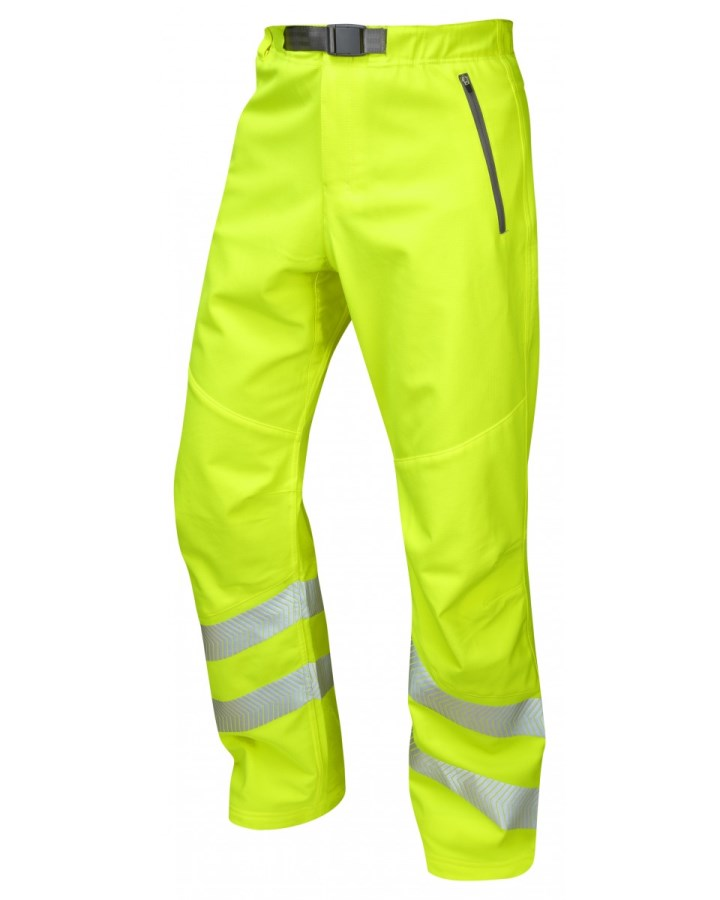 Class 1 - Minimum Level Hi-Vis