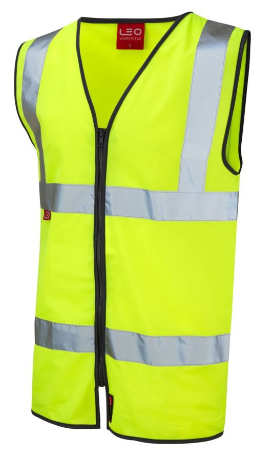 Class 2 - Intermediate Level Hi-Vis