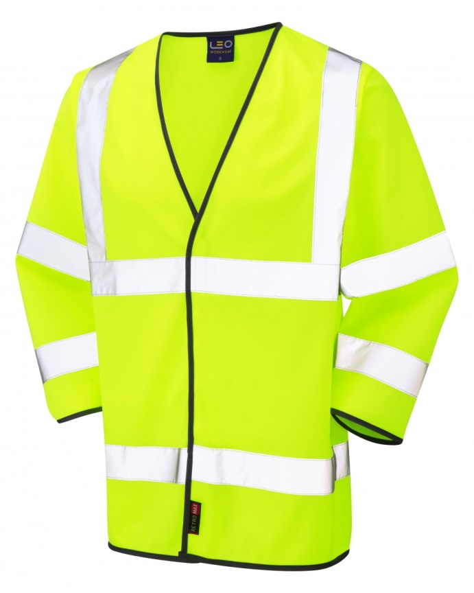 Class 3 - Highest Level Hi-Vis