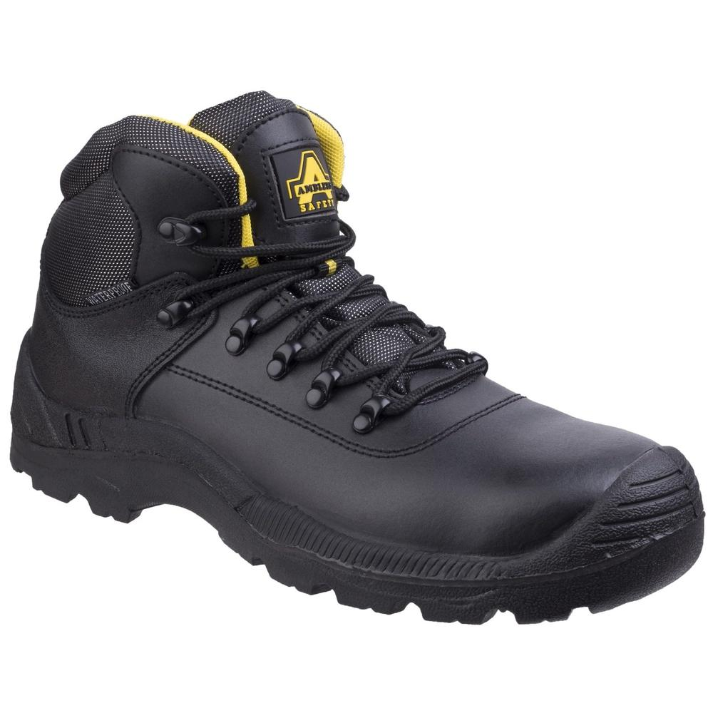 Amblers FS220 Waterproof Steel Toe Cap S3 SRC Safety Hiker Boots