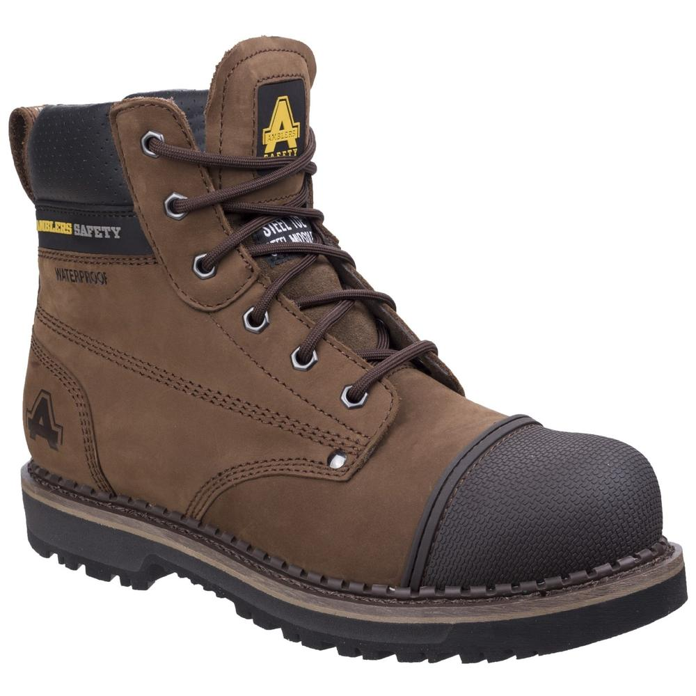 Amblers AS233 Austwick Men Safety Boots Waterproof