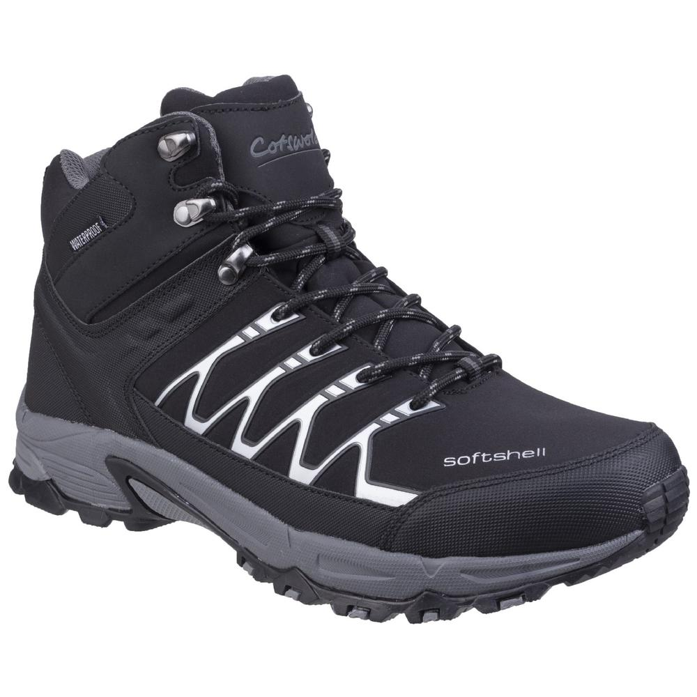 Cotswold Abbeydale Water-resistant Breathable Mid Hiker Boots