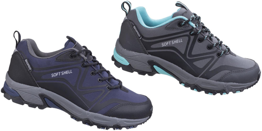 Cotswold Abbeydale Lightweight Breathable Waterproof Low Hikers