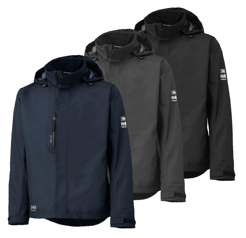 Helly Hansen HAAG Shell Waterproof Jacket 71043