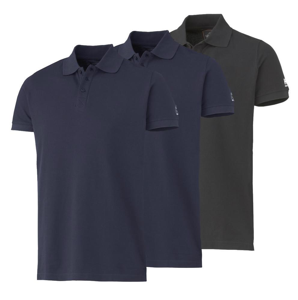 Helly Hansen Salford 79182 Pique Polo Shirt