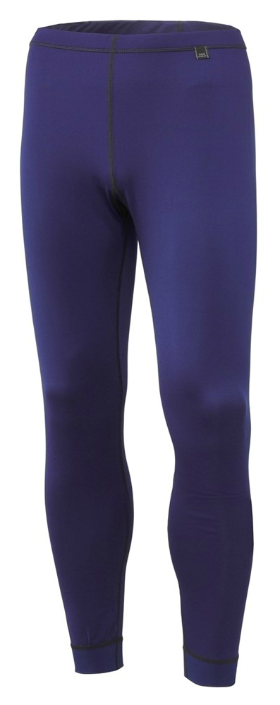 Helly Hansen Kastrup 75415 Long Johns Base Layer Thermal Pants, Size - XL