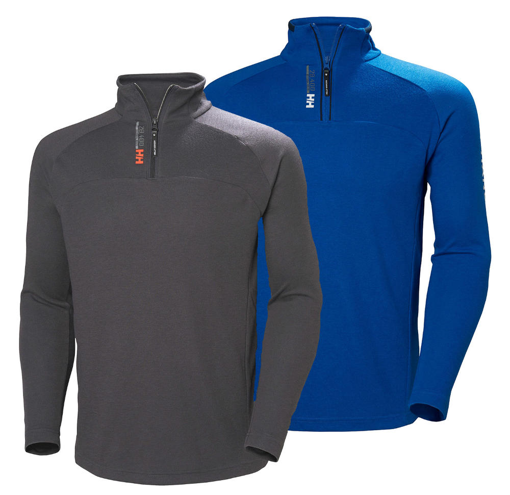 Helly Hansen 54213 HP Half-Zip X-Cool Fabric Pullover