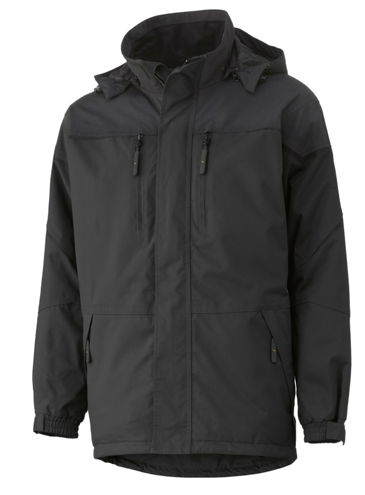 Helly Hansen 71334 Kiruna Waterproof Windproof and Breathable Parka Jacket